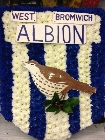 West brom tribute