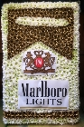 Malboro Cigarette Tribute